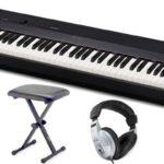 Casio Px-160 digitalni klavir povezivanje