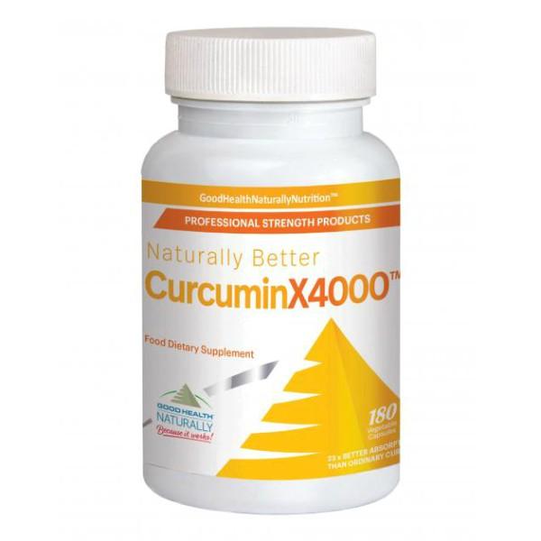 Kapsule kurkume koriste se za poboljšanje zdravlja