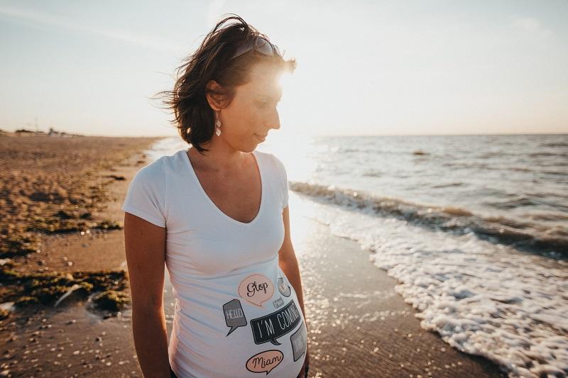 Trening nakon poroda