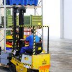 Regali za skladišta olakšavaju organizaciju