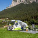 Kvalitetni šatori za kampiranje online