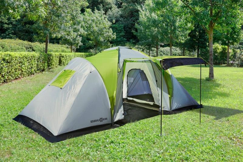 Kvalitetni šatori za kampiranje