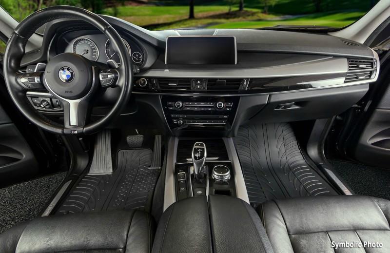 Autotepisi za BMW su izvrsno rješenje