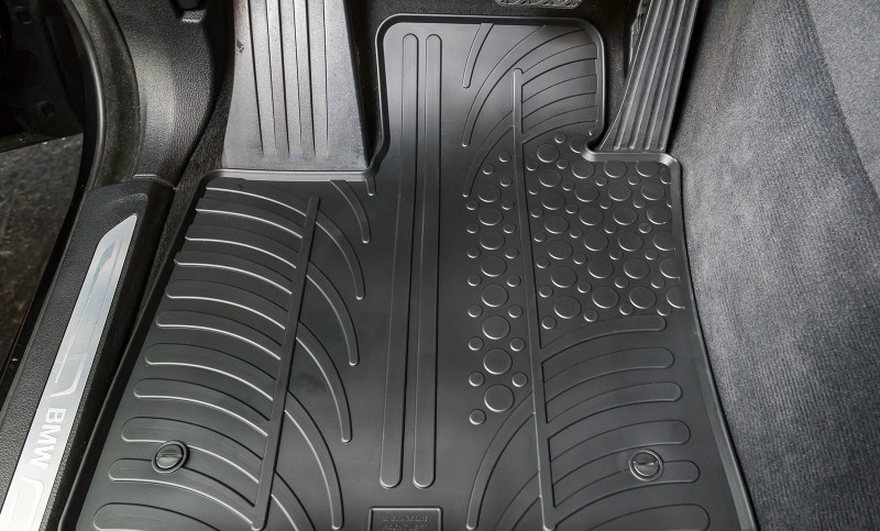 Autotepisi za BMW su izrađeni od prvoklasnog materijala