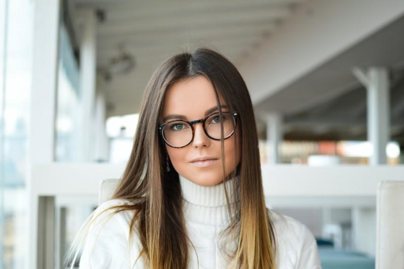 Klasične naočale