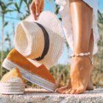 Brojne vrste ženske obuće