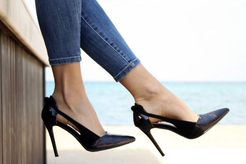 Udobna ženska obuća